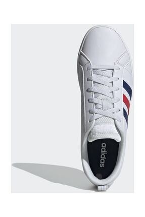 adidas Vs Pace Beyaz Erkek Sneaker 4
