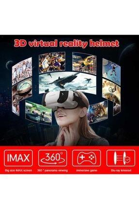 Dijimedia G05 Vr Shinecon 3d Sanal Gerçeklik Gözlüğü - 3