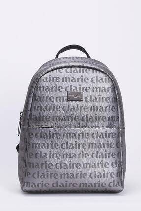 Marie Claire Kadın Gri Sırt Çantası Diana Mc212102022 1