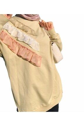 Loreen Kadın Tesettür  Sweatshirt 1