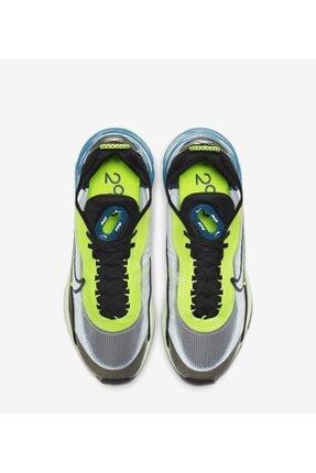 Nike Erkek Mavi Air Max 2090 Spor Ayakkabısı 2