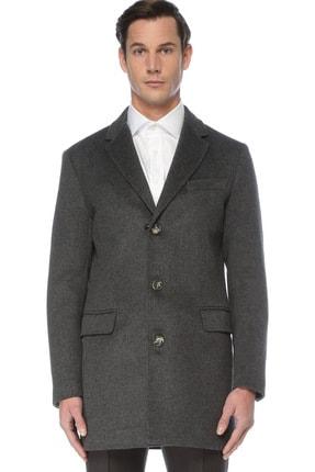 Picture of Erkek Antrasit Palto 1076100
