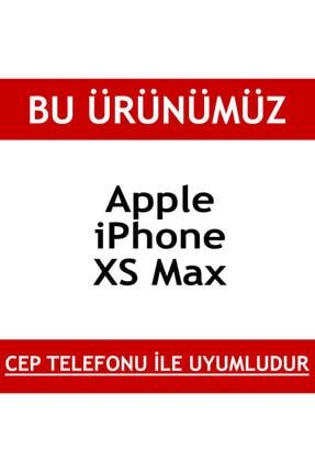 TeknoDuvar Iphone Xs Max Ön Ve Arka Kırılmaz Standart Koruyucu Temperli Cam 1