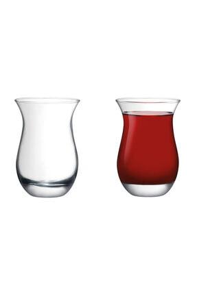 Madame Coco Clarette 6'lı Çay Bardağı 168 ml 1