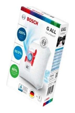 Bosch Bbz41fgall Toz Torbası G All Toz Torbası 0