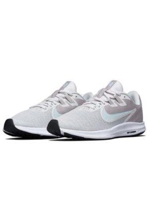 Nike Kadın Bej Koşu Ayakkabısı 3