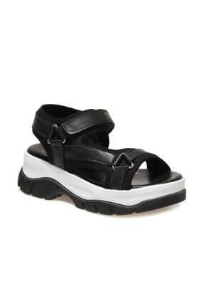 Butigo 20s-4921fx Siyah Kadın Spor Sandalet 1