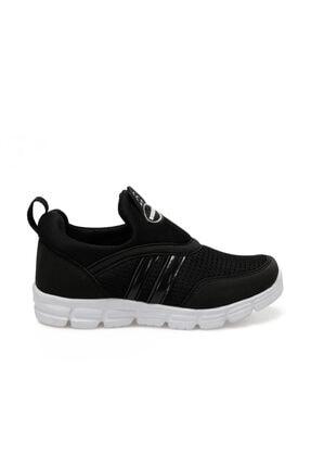 Icool STACK Siyah Erkek Çocuk Slip On Ayakkabı 100516440 1