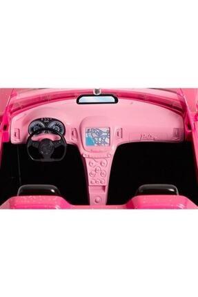 Barbie Nin Havalı Arabası 4