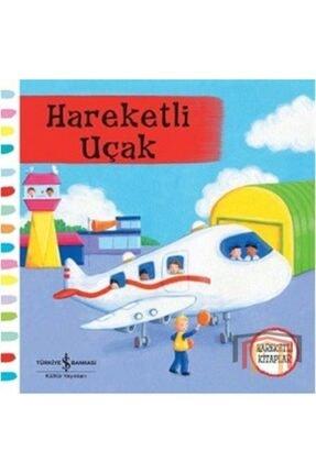 İş Bankası Kültür Yayınları Hareketli Uçak Hareketli Kitaplar 0