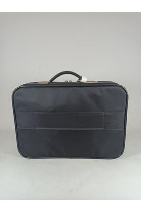 Cantaş Kasalı Evrak Ve Laptop Çanta Küçük Boy 4