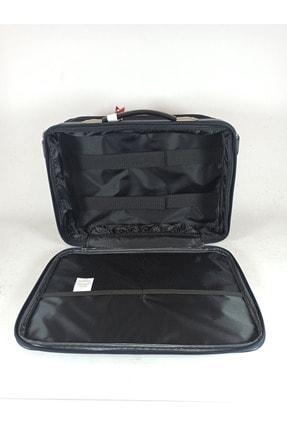 Cantaş Kasalı Evrak Ve Laptop Çanta Küçük Boy 1