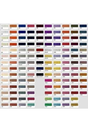Leylak 20gr Polyester Yazma Ve Havlu Iplikleri 147 3