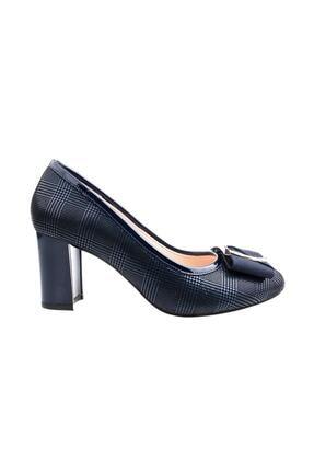 Kadın Topuklu Abiye Ayakkabı 18K004001003
