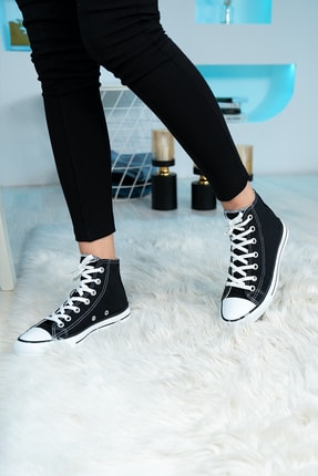 Bartrobel Günlük Keten Spor Ayakkabı Bilekli Erkek Kadın 6 Renk 2