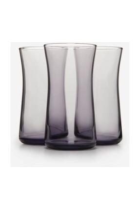 Paşabahçe 3'lü Haybeli Mor Meşrubat Bardağı 420845 0