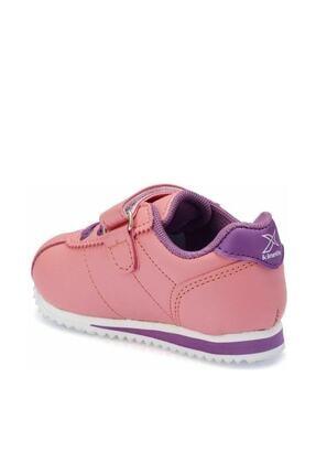 Kinetix KINTO Mercan Kız Çocuk Sneaker Ayakkabı 100279383 2