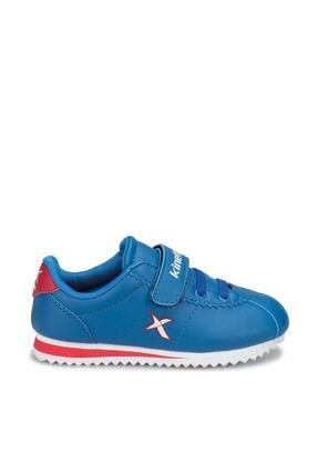 Kinetix KINTO Saks Kırmızı Erkek Çocuk Sneaker 100273901 1