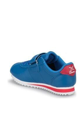 Kinetix KINTO Saks Kırmızı Erkek Çocuk Sneaker 100273901 2