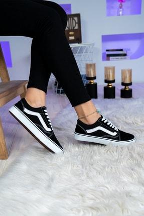 Bartrobel Erkek & Kadın Günlük Spor Ayakkabı Siyah 2