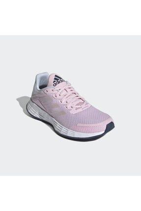 adidas Çocuk Pembe Duramo Sl K Spor Ayakkabı FY8892-K 4