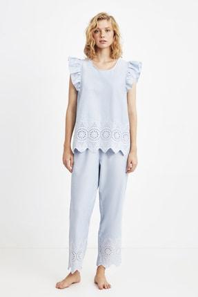 Penye Mood 9021 Pijama Takım 0