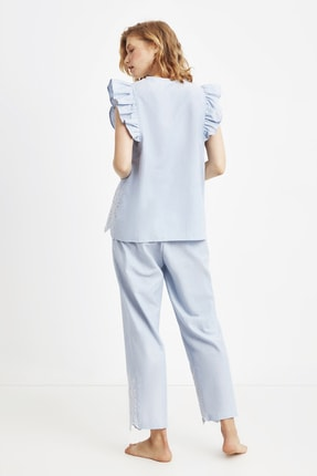 Penye Mood 9021 Pijama Takım 1