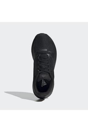adidas RUNFALCON 2.0 K Siyah Erkek Çocuk Koşu Ayakkabısı 101079810 1