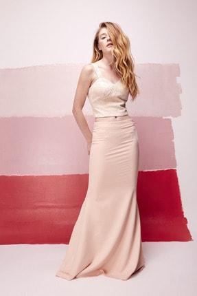 Uzun Abiye Elbise N48102