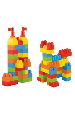 DEDE Akıllı Çocuk Lego 100 Parça 1