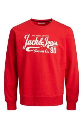 Jack & Jones Jack Jones Hero Erkek Sweat 0