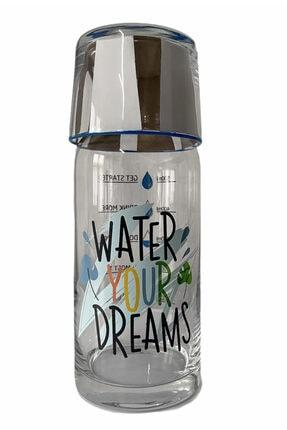 elite ticaret Başucu Water Your Dreams Sürahi 0