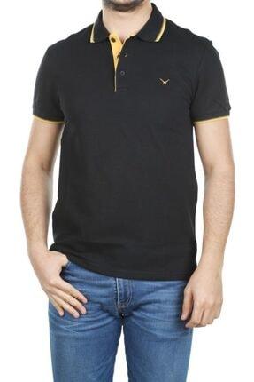 Cazador Erkek Polo Yaka T Shirt 4614 0