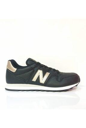 Kadın Siyah Spor Ayakkabı Gw500tgbv1 GW500TGBV1
