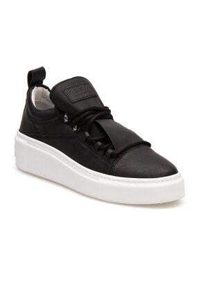 Pegia Kadın Hakiki Deri Sneaker La1701 1