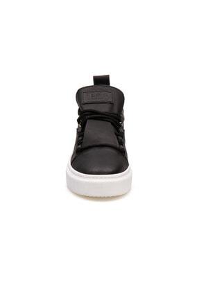 Pegia Kadın Hakiki Deri Sneaker La1701 2