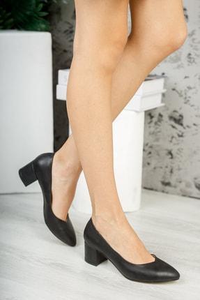 Muggo W706 Kadın Topuklu Ayakkabı 0