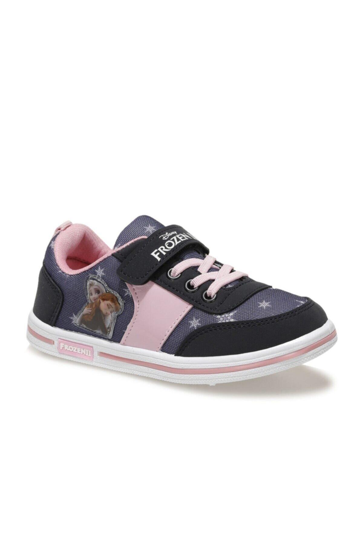 ALICE.F1FX Lacivert Kız Çocuk Sneaker 101012753