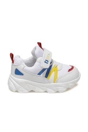 Icool GOLF 1FX Beyaz Erkek Çocuk Koşu Ayakkabısı 100664679 1