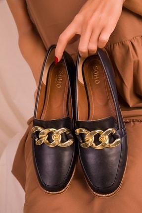 Soho Exclusive Siyah Kadın Casual Ayakkabı 16033 1
