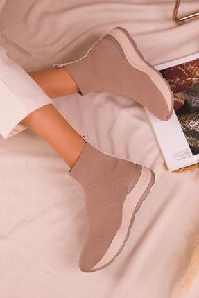 Soho Exclusive Ten  Kadın Sneaker 15334 1