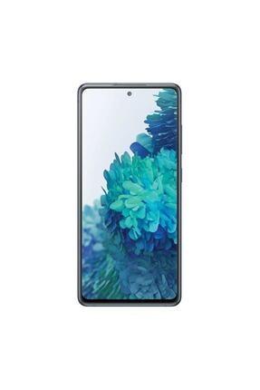 Samsung Galaxy S20 FE (Çift SIM) 256GB Cloud Navy (Samsung Türkiye Garantili) 1
