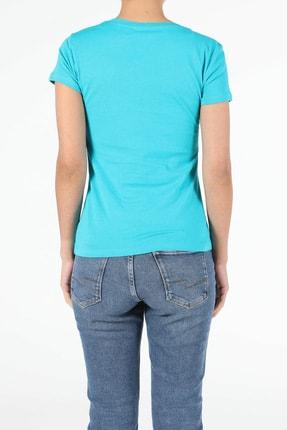 Colin's Kadın Kısa Kol Tişört 1