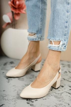 Muggo Gzhw711 Kadın Günlük Ayakkabı 0