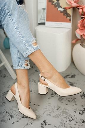Muggo Gzhw711 Kadın Günlük Ayakkabı 1