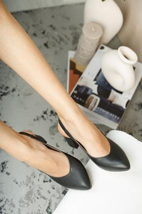 Muggo Kadın Günlük Ayakkabı 2