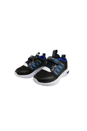 Dolphin Bebe Işıklı Spor Ayakkabı Lacivert 0