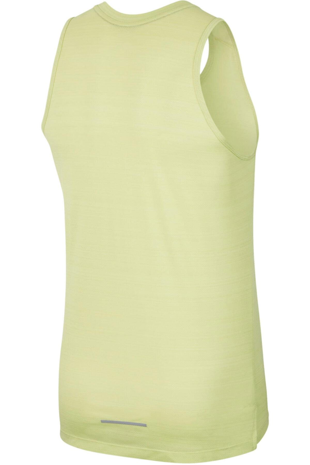 Nike M Nk Dry Miler Tank Atlet