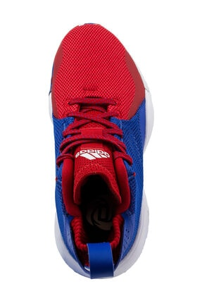 adidas Derrick Rose Erkek Basketbol Ayakkabısı (FX2754) 2