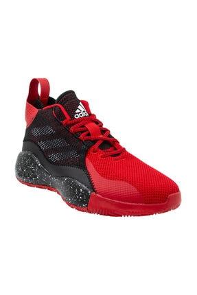 adidas Derrick Rose Erkek Basketbol Ayakkabısı (FW8656) 4